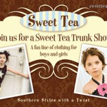 Sweet Tea direct mail