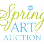 Montessori Spring Art Auction